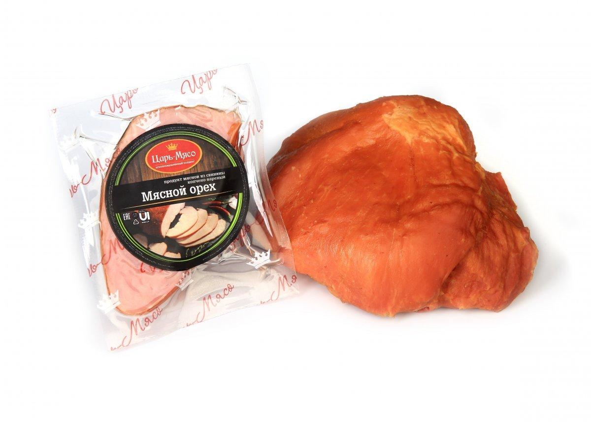 Мясной орех